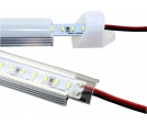 4014 ALÜMİNYUM LED BAR ŞERİT LED DAHİL 36 WATT