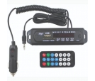 CLASS USB 401 USB / SD BLUETOOTH AUX MULTİMEDİA KİT 12 VOLT
