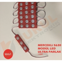 MERCEKLİ 2835 MODÜL LED KIRMIZI