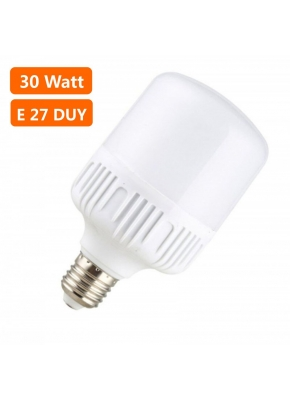 30 Watt Torch Led Ampul E27 Duy
