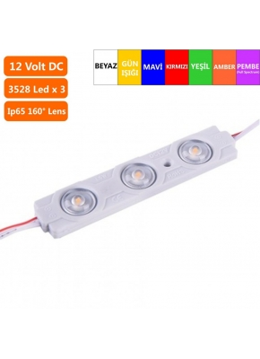 1.5 Watt MERCEKLİ MODÜL LED 12 VOLT